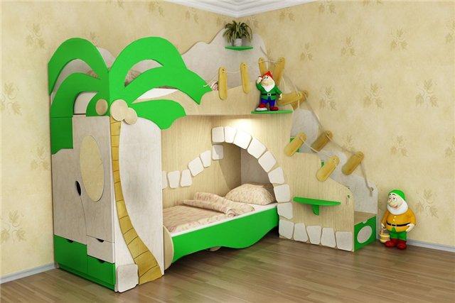Ремонты детских комнат своими руками фото фото 175